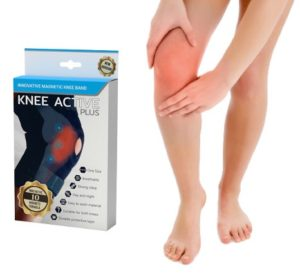 Knee Active Plus in farmacii