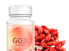 Goji Original capsule pret in farmacii, prospect, forum pareri, plafar, catena, romania, functioneaza