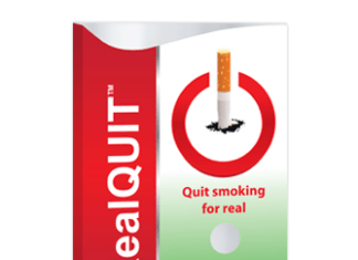 Real Quit pret in farmacii, prospect, pareri, forum, plafar, catena, romania, functioneaza