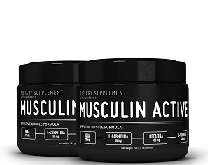 Musculin Active pret in farmacii, pareri forum, prospect, plafar, catena, romania, functioneaza musculaturii