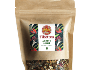 Tibettea Active Joint pret in farmacii, pareri, forum, prospect, contraindicatii, romania, functioneaza