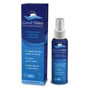Good Niter spray pareri, forum, pret in farmacii, prospect, functioneaza, catena, romania
