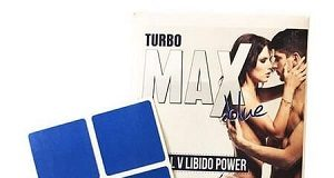 Turbo Max Blue pret, pareri, forum, plasturi, contraindicatii, in farmacii, romania, functioneaza