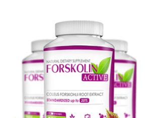 Forskolin Active - raportul 2018 - pret in farmacia, catena, pareri, forum, prospect, functioneaza, romania