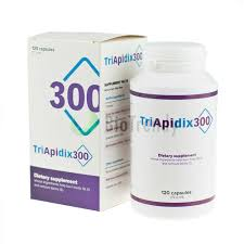 Triapidix300 informații complete 2018, pret, pareri, forum, pentru slabit, prospect, farmacia tei, Romania