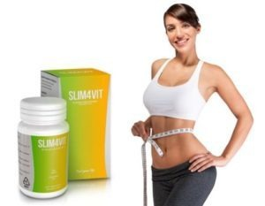 Slim4Vit in farmacii, contraindicatii