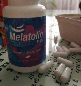 Melatolin Plus in farmacii, contraindicatii