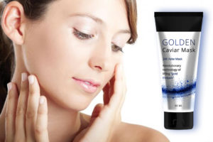 Golden Caviar Mask ingrediente - functioneaza?