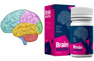 Brainbooster supplements, prospect, side effects - functioneaza?