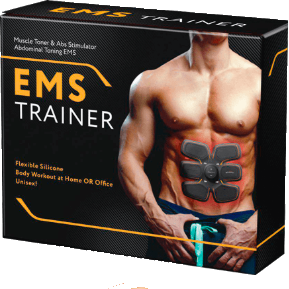 EMS Trainer - Informații complete 2020 - recenzie, forum, pareri, muscle stimulator, instructions - how to use, pret, Romania - comanda