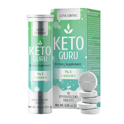 Keto Guru - Ghid complete 2019 - recenzie, pareri, tablete, ingrediente - cumpara, pret, Romania - comanda