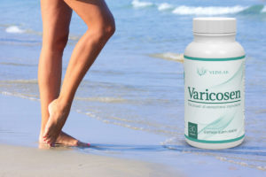 Varicosen capsula, ingrediente - functioneaza?